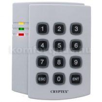 Cryptex CR-K641 RW proximity kartyaolvaso