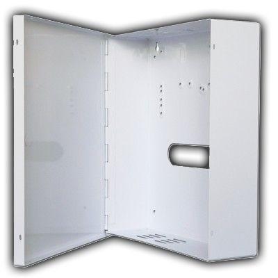 Paradox riasztó fémdoboz 1