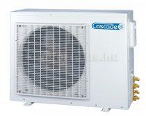 CASCADE FREE MATCH GWHD14 multi kültéri klíma 4,1kW (max.2 beltéri)