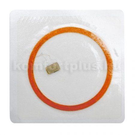 BeleptetoCR-3000 EM azonosito chip