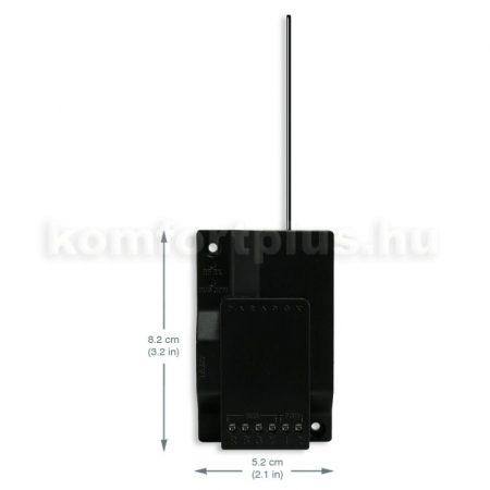 Paradox riaszto RX1 radios bovito modul