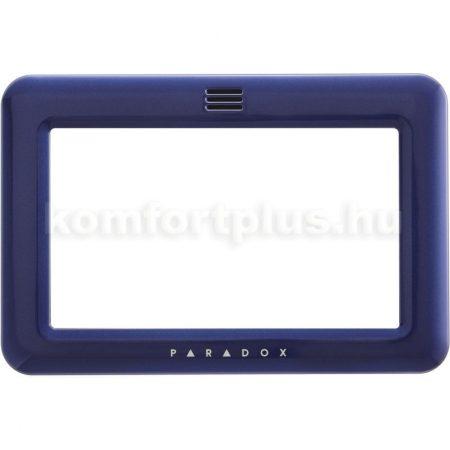 Paradox TM50 keret kék