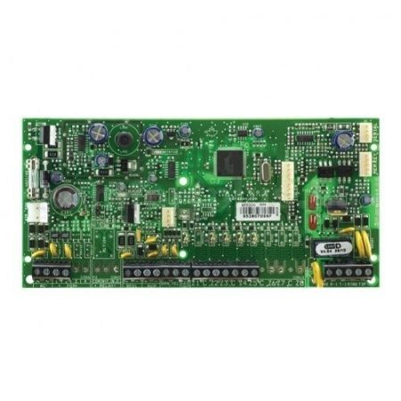 SP5500 riasztó központ