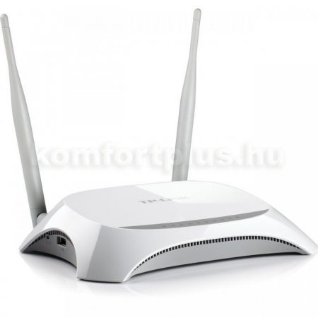 TP-LINK-TL-MR3420-router