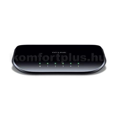 TL-SG1005D-5-portos-Gigabit-asztali-switch