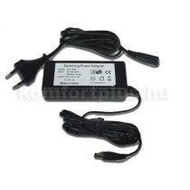 "Power Supply SPS3000 Dugaszos 230 V / 12 V-os ""notebook"" tápegység"