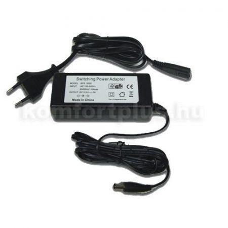 Power Supply SPS3000 Dugaszos 230 V / 12 V-os