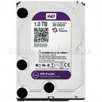 Western Digital HDD 3,5'' SATA3 Purple 1TB/64MB