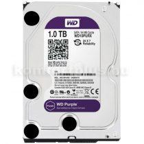 Western Digital HDD 3,5'' SATA3 Purple 1TB/64MB
