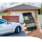 TELL GSM Gate Control PRO 20 - WIFI