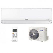 Samsung AR35 AR09TXHQASINXEU oldalfali inverteres klima