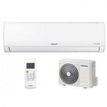 Samsung AR35 AR12TXHQASINXEU oldalfali inverteres klima