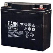 FIAMM 12V 18Ah   akkumulátor