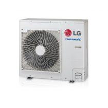 LG HM091M.U43 Monoblock Therma V (R32, 9 kW, 1fázis) hőszivattyú