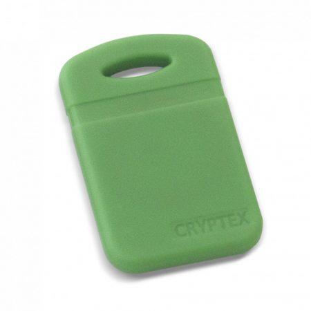 Belepteto CR-Tag Color GM azonosito chip