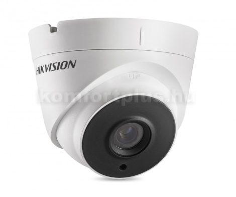 Hikvision DS-2CC52D9T-IT3E (2.8mm) 2 MP THD WDR fix EXIR dómkamera