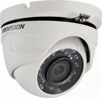 Hikvision DS-2CE56C0T-IRMF_6mm 1 MP THD fix IR dómkamera