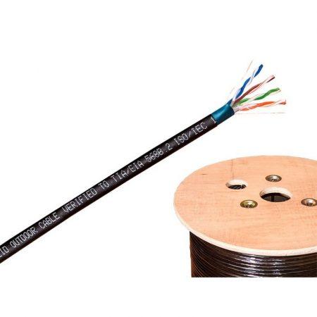 FTP-Cat5e-kulteri-kabel-500m