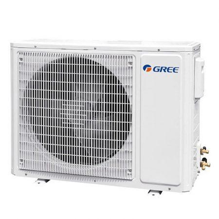 Gree GWHD28 multi klima kulteri egyseg
