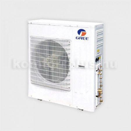 Gree GWHD(36)NK6LO multi klíma kültéri (10 kW, max. 4 beltéri)