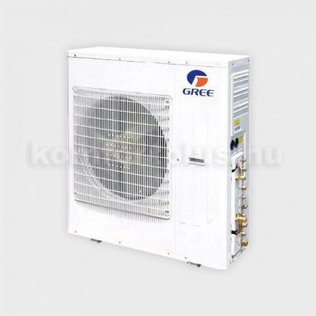 Gree GWHD(42)NK6LO multi klíma kültéri (12,0 kW, max. 5 beltéri)