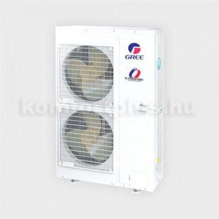 Gree GWHD(56S)NM3DO multi klíma kültéri (16 kW, max. 9 beltéri osztódobozos)