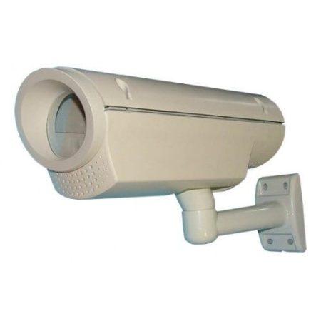 HS090 oldalra nyilo kulteri kamerahaz