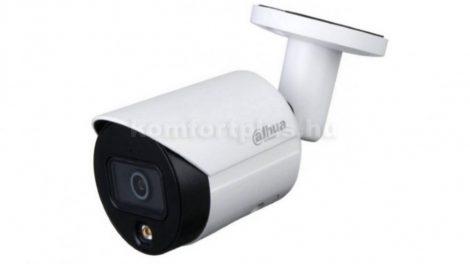 DAHUA IPC-HFW2239S-SA-LED-0280B-S2 2Mp fixoptikás kompakt kamera