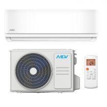MDV NEXT NTA1-026B-SP oldalfali monosplit klíma (2,6 kW)