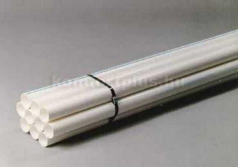 Központi porszívó PVC vákumcső