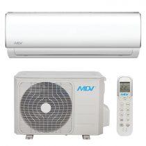 MDV RAG-026B-SP oldalfali monosplit klíma