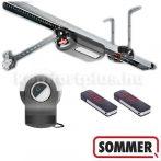 Sommer 9110 Pro+ garázskapu mozgató szett