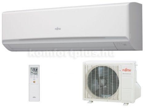 Fujitsu Standard ASYG 36 LMTA/AOYG 36 LMTA oldalfali server klíma 9,4kW