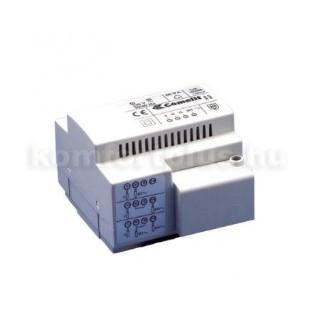 Comelit-transzformator-230V/0-20V-15VA