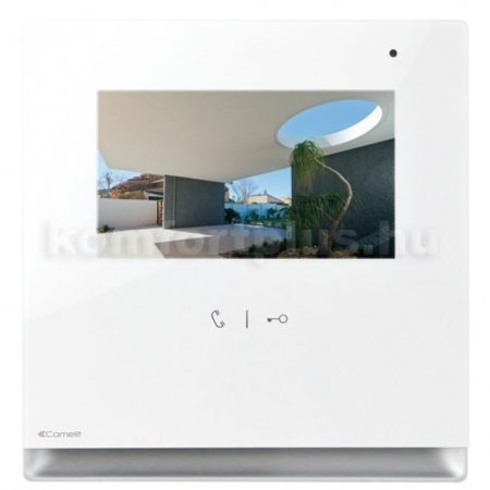 Comelit-Icona-belteri-monitor