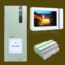 Comelit-Quadra-Maxi-2-vezetekes-video-kaputelefon-szett