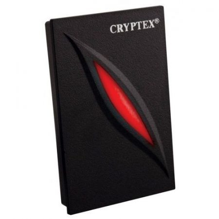 Cryptex CR-421 RB proximity kartyaolvaso