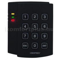 Cryptex CR-K641 RB proximity kartyaolvaso
