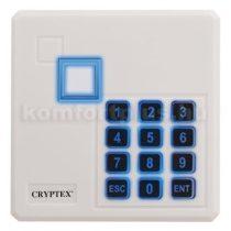Cryptex CR-K741 RW proximity kartyaolvaso