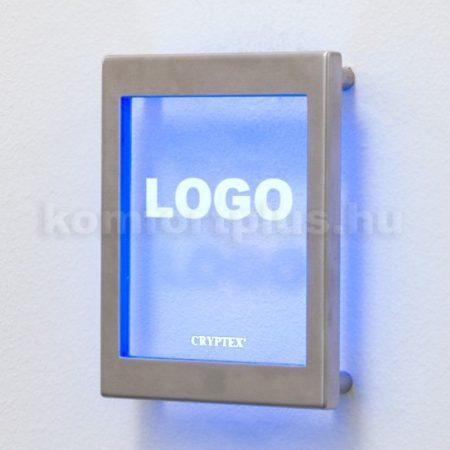 Cryptex CR-P007LED proximity kartyaolvaso