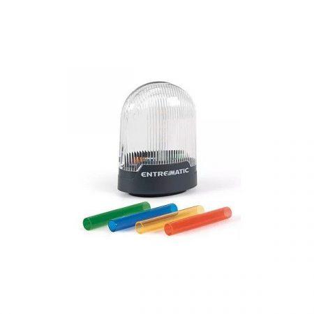 Ditec LAMP H Sárga villogó 24 V DC