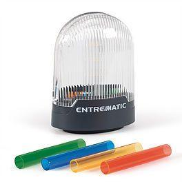Ditec LAMP Sárga villogó 230 V AC