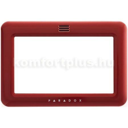 Paradox TM50 keret piros