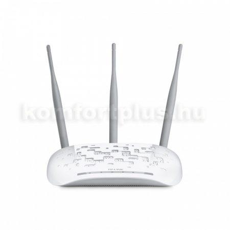 TP-LINK-TL-WA901ND-vezetek-nelkuli-router