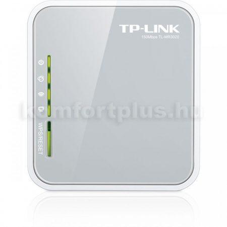 TP-LINK-TL-MR3020-router