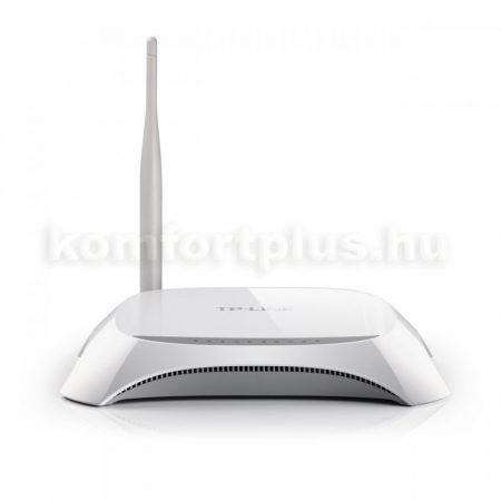 TP-LINK-TL-MR3220-router