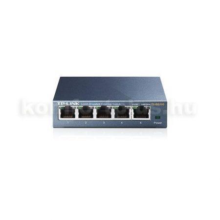 TL-SG105-asztali-switch