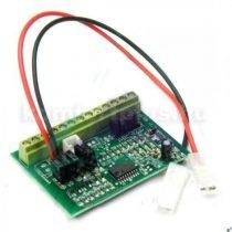 Signal PS 128 kültéri hang-fényjelző panel