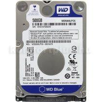 """Western Digital HDD 2,5"""" WD SATA3 Blue 500GB/16MB"""