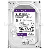 Western Digital HDD 3,5'' WD SATA3 Purple 8TB/256MB